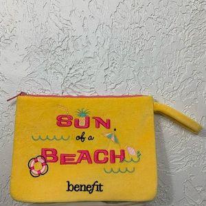 3 for $25 | Benefit ~ Sun Of A Beach Wristlet